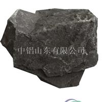 煤矸石原礦