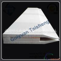 铝箔铝板铸轧用 硅酸铝铸咀料