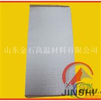 硅酸铝挡火隔热机制板耐火隔热板