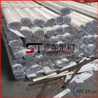 国标毛细铝管 超细铝管 6061小直径铝管
