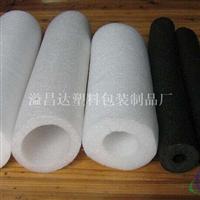 珍珠棉EPE材质包装材料厂家空洞珍珠棉棒