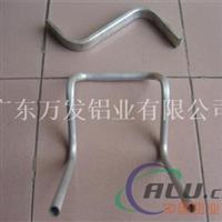 超细铝管 Φ6mm壁厚1.5-2mm精密管
