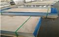 进口 5052铝板双面贴膜