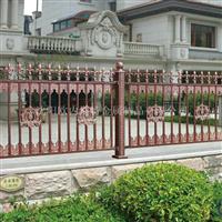 铝合金栏杆