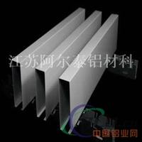 精品白色铝方通厂家 白色方通吊顶 性价比高