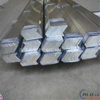 6063硬质角铝 超长L型角铝