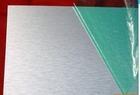 5052拉絲氧化鋁板 拋光鏡面鋁板
