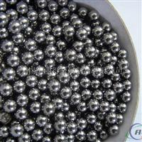 供應鋁鑄件研磨用不銹鋼球