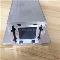 定制各种规格工业铝型材 多条进口挤压机