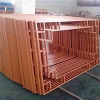 连云港铝窗花生产厂家
