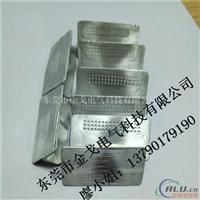 铝箔软连接  制造加工铝箔伸缩节