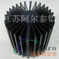 厂家直销LED工矿灯散热器 LED灯具散热器