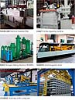 Aluminum auxiliary equipment