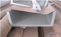 6061槽铝厂家直销 U型铝批发