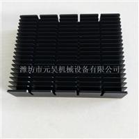 铝型材深加工散热器
