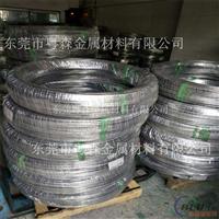 粵森供應超大直徑5005鉚釘鋁線 壓延鋁線