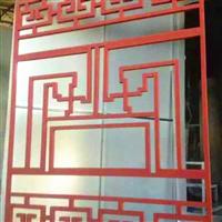 优质铝合金仿古铝窗花制作工艺