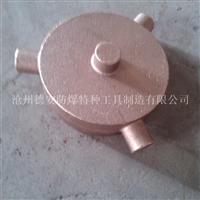 铝铜黄铜棒材及管材加工订制德安精铸小席