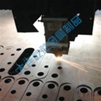 钣金加工-激光切割-志诚铆焊