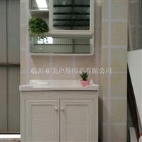 六安全铝浴室柜铝材厂