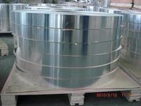 金利特厂家直销:5052单面覆膜铝带