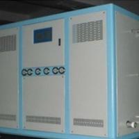水冷式工业冷冻机