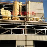 燃煤工业锅炉脱硫除尘器