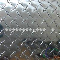供應小三條筋壓花鋁板價格