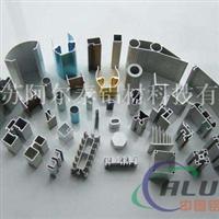 大型工业铝型材挤压 铝型材挤压加工厂