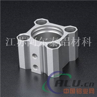 专业生产各种优质的高精度铝合金气缸管