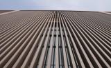 木纹铝方通吊顶-铝方通规格-厂家