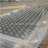 优质防滑铝板 厂家直销