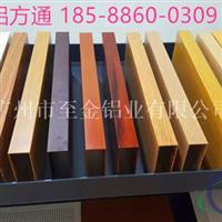 江西裝飾鋁方通鋁方通吊頂批發18588600309