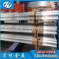 AA7075铝棒价格 直销7075高耐磨铝棒
