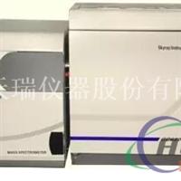 国产热裂解气相色谱质谱仪