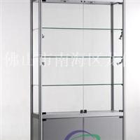 龙信达货架A111铝合金展示柜