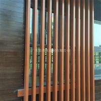 供应珠海工程专用木纹铝方通