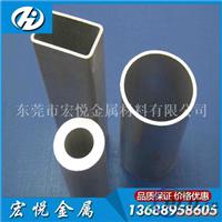 6082铝合金t6状态 6082-T6精密铝管批发