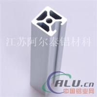 优质工业铝型材厂家 主营工业铝型材及配件