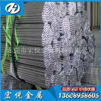 批发 6061铝合金高强度6061-T651铝棒精密铝