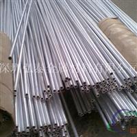国标6061精抽铝管