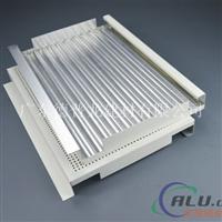 吸音夹芯铝蜂窝板-静电机房铝蜂窝单板