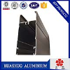 very cheap 6063 T5 aluminium profiles China to make door and window