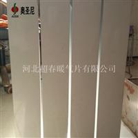供应UR7002-500双金属压铸铝暖气片散热片