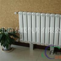 供应UR3001钢铝复合散热器暖气片散热片