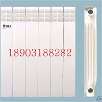 供应UR1001-350双金属压铸铝暖气片散热片