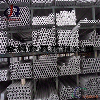 6063国标精抽精拉铝管 灼烁装潢品铝管