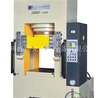 伺服冷挤压液压机厂家定制图片性能