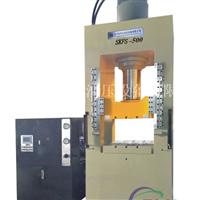 伺服框架油压机参数销售用途定制