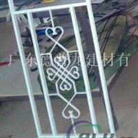 港式仿古铝窗花-防盗铝窗花厂家发售